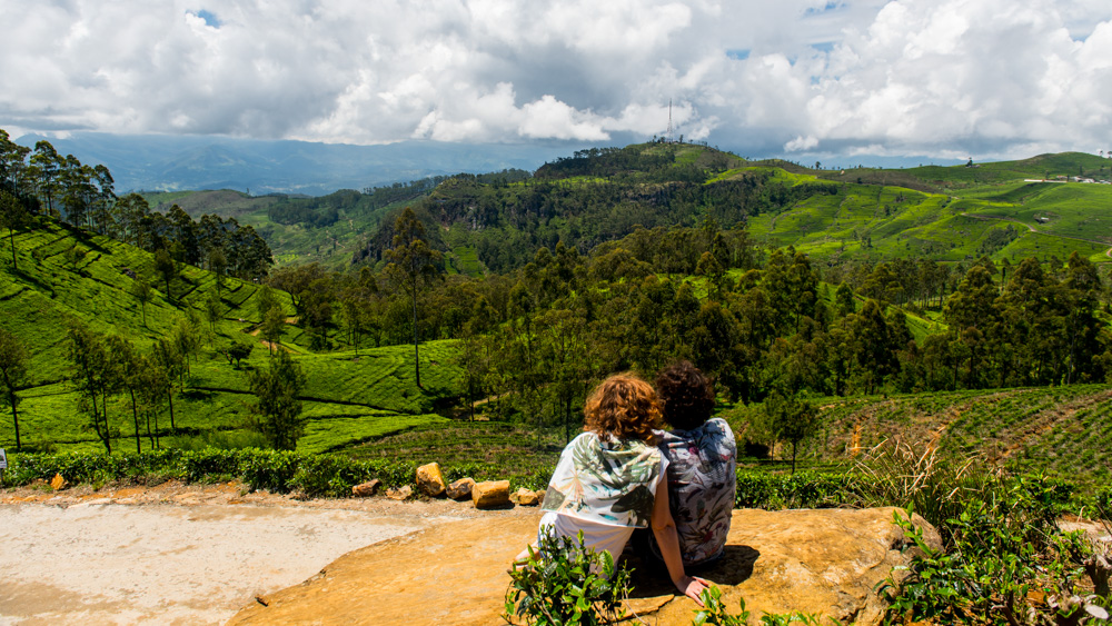Plantacje herbaty Sri lanka-15