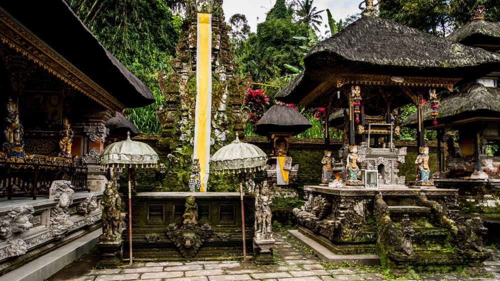 Świątynia Pura Gunung Kawi Sebatu-11