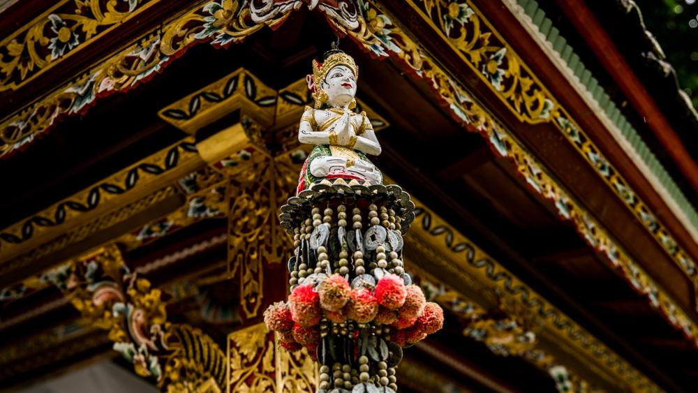 Świątynia Pura Gunung Kawi Sebatu-12