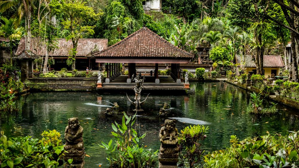 Świątynia Pura Gunung Kawi Sebatu-2