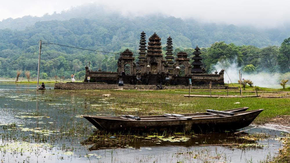 Jezioro Tamblingan Bali-26