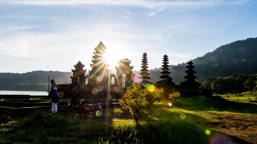 Jezioro Tamblingan Bali-39