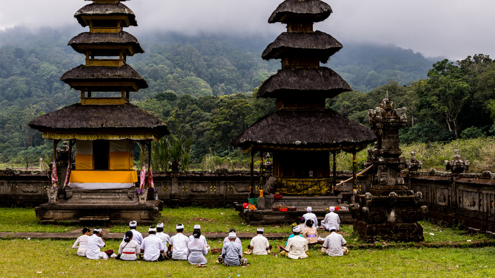 Jezioro Tamblingan Bali-5