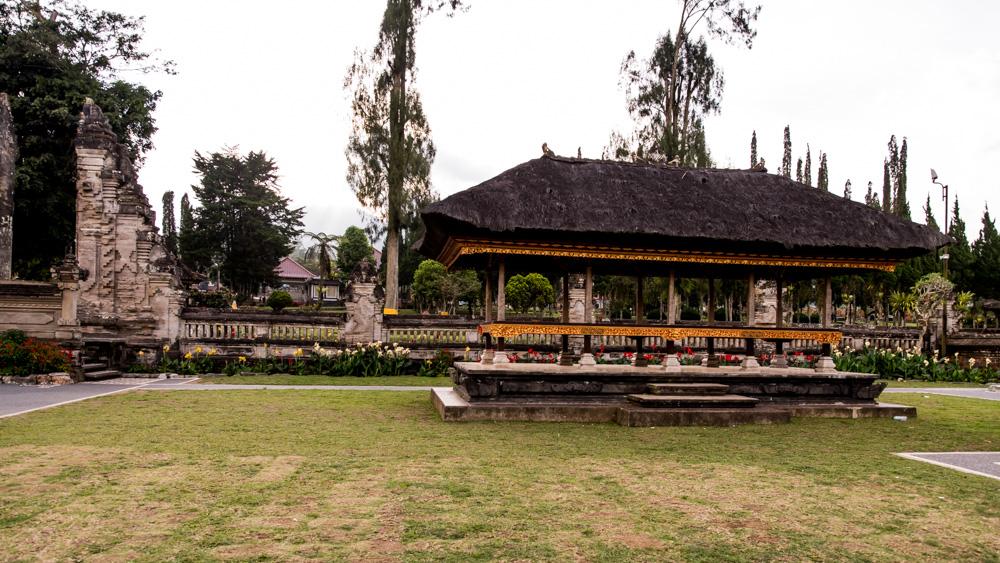 Swiatynia -Pura Ulun Danu Buyan-4