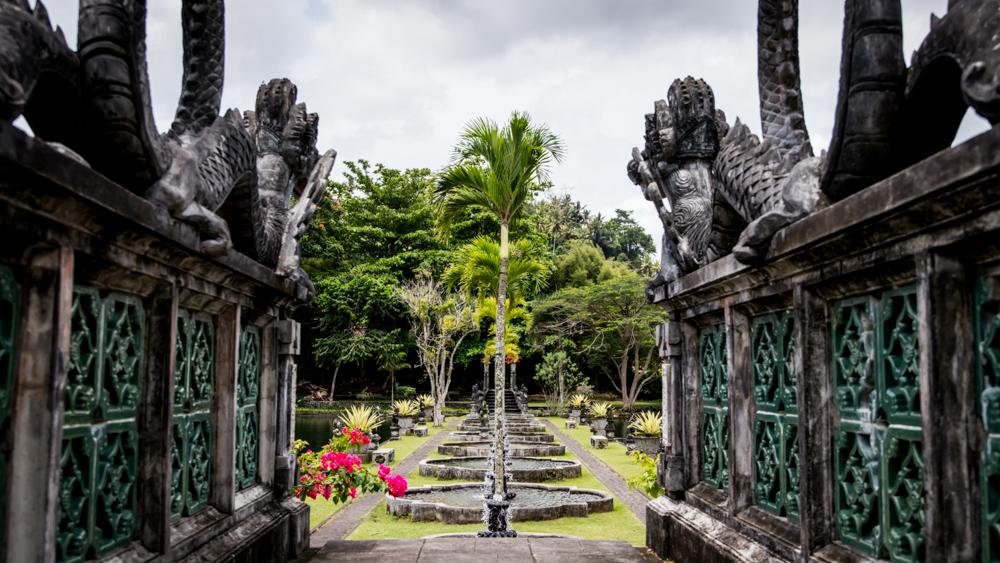 Najpiekniejsze swiatynie Bali Tira Ganga-24