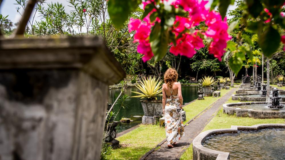 Najpiekniejsze swiatynie Bali Tira Ganga-26