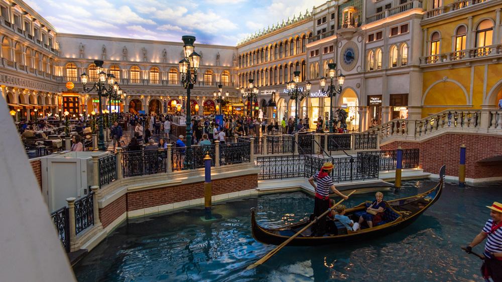 Co zobaczyc w Las Vegas-1