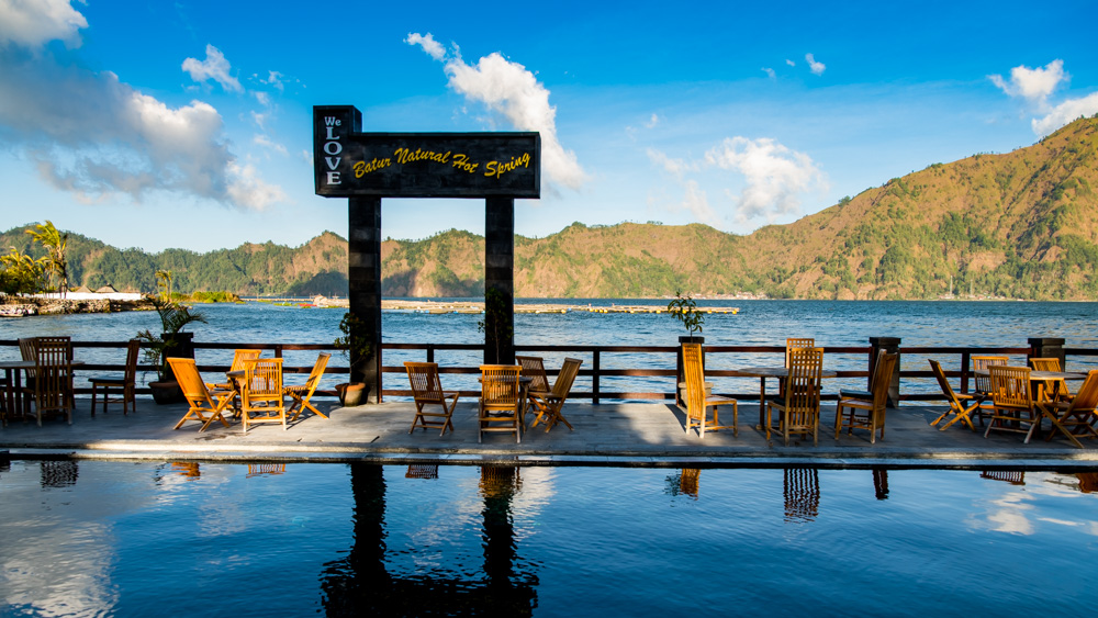Hot Spring Bali-2