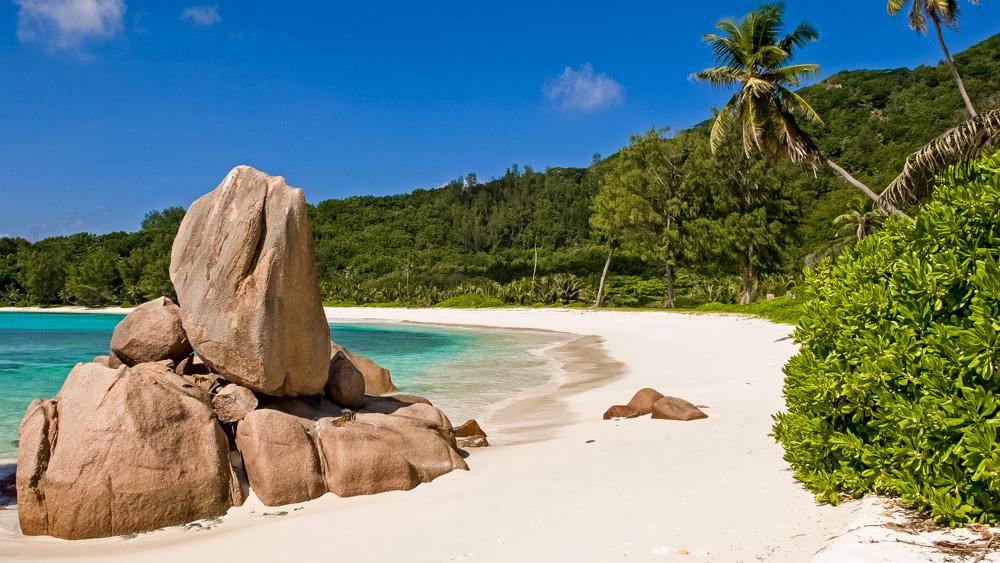 Najpiekneijsze plaże na Seszelach-16