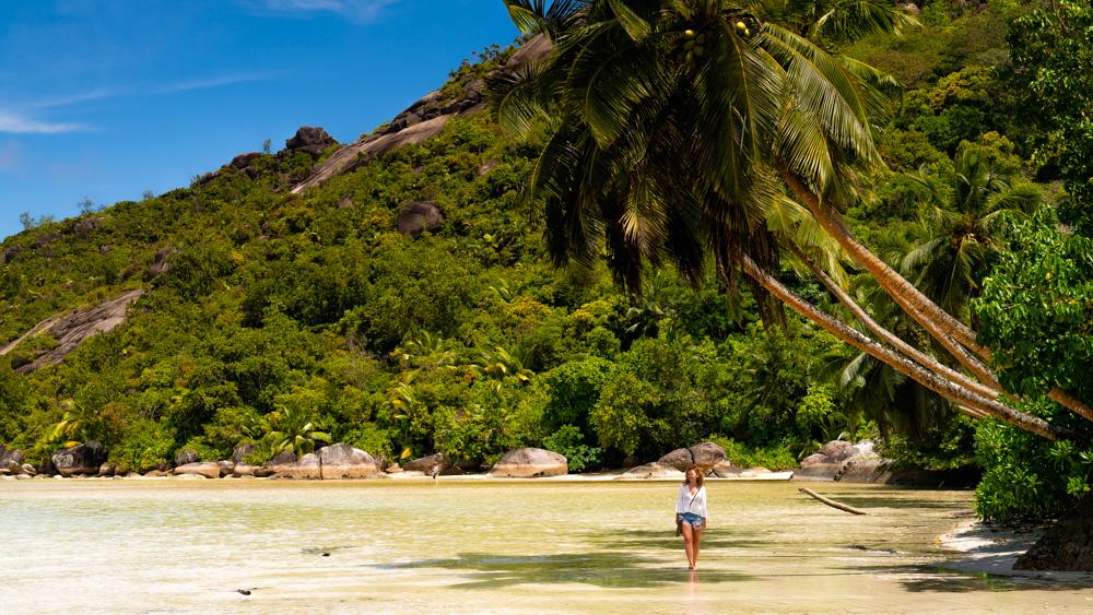 Najpiekneijsze plaże na Seszelach-9
