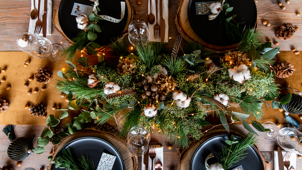 Karmelowe dekoracje swiateczne-48