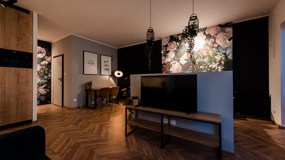 Apartament Krakow-gdzie nocowac w Krakowie-4