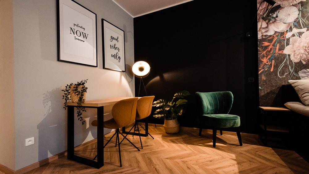 Apartament Krakow-gdzie nocowac w Krakowie-5