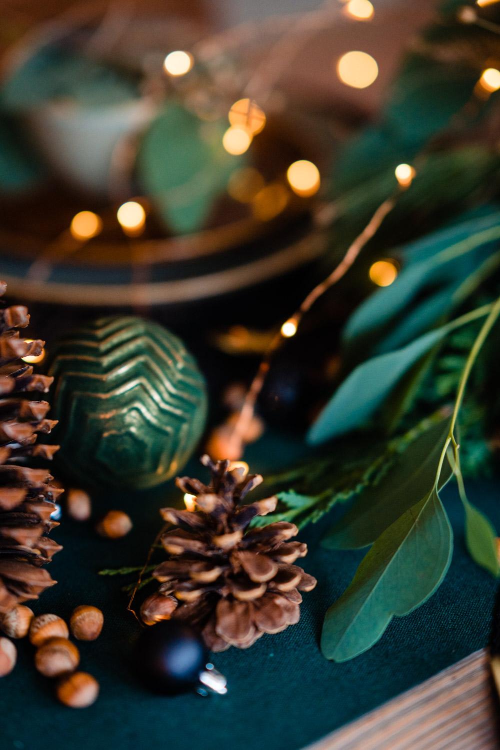 Zielone dekoracje swiateczne-8