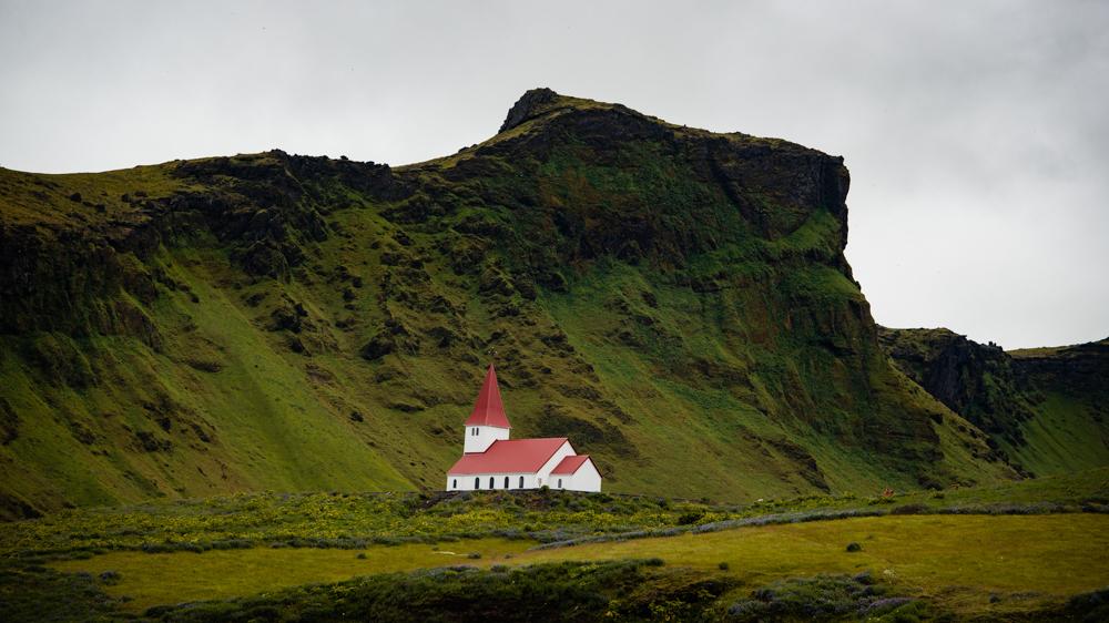 Kiedy najlepiej jechać na Islandię