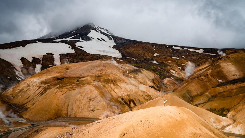Islandia – najpiękniejsze miejsca – 44 zdjęcia które sprawią, że będziesz chciał tam polecieć!