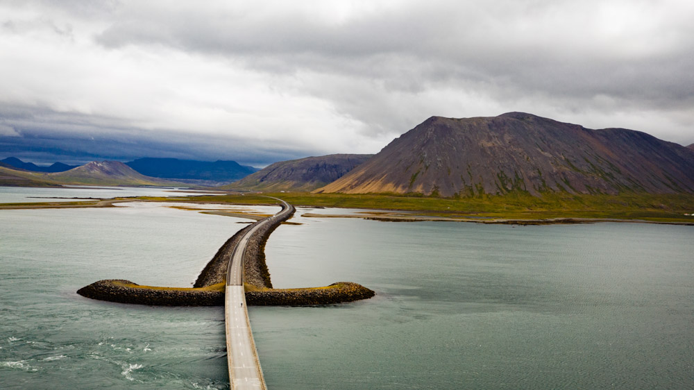 Islandia najpiekniejsze miejsca