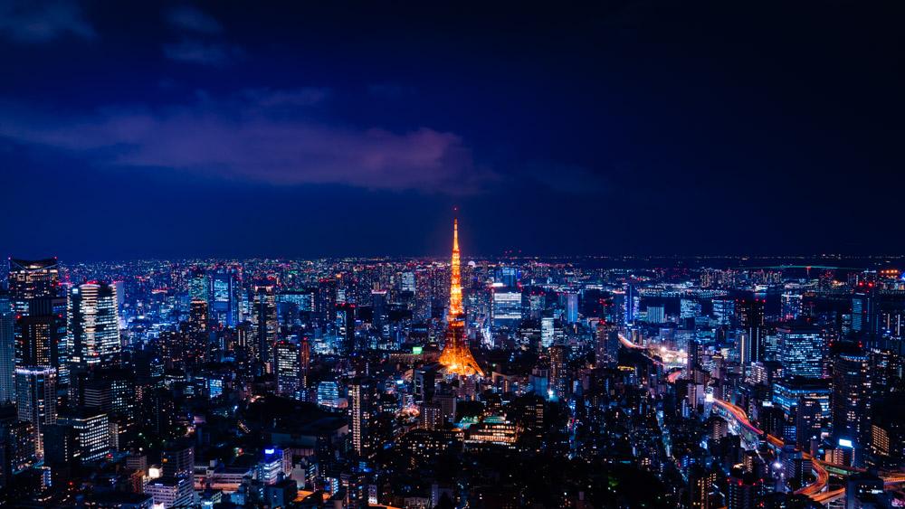 Tokio, jakie jest? Co nam się podobało, a co nie.