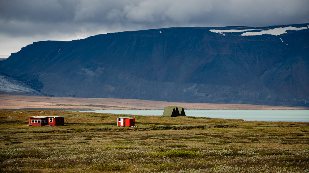 ceny noclegow na islandii