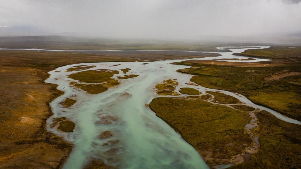 czy na islandii mozna latac dronem