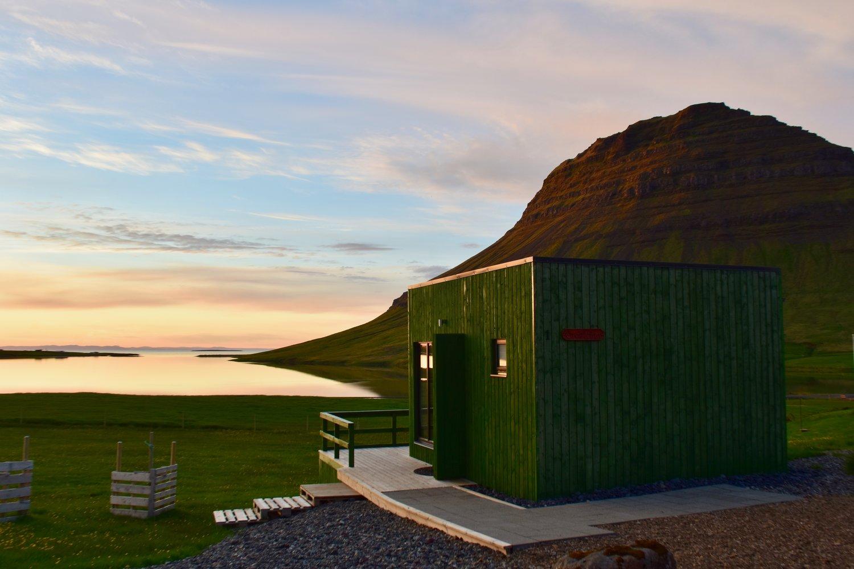 Najpiękniejsze miejsca noclegowe na Islandii