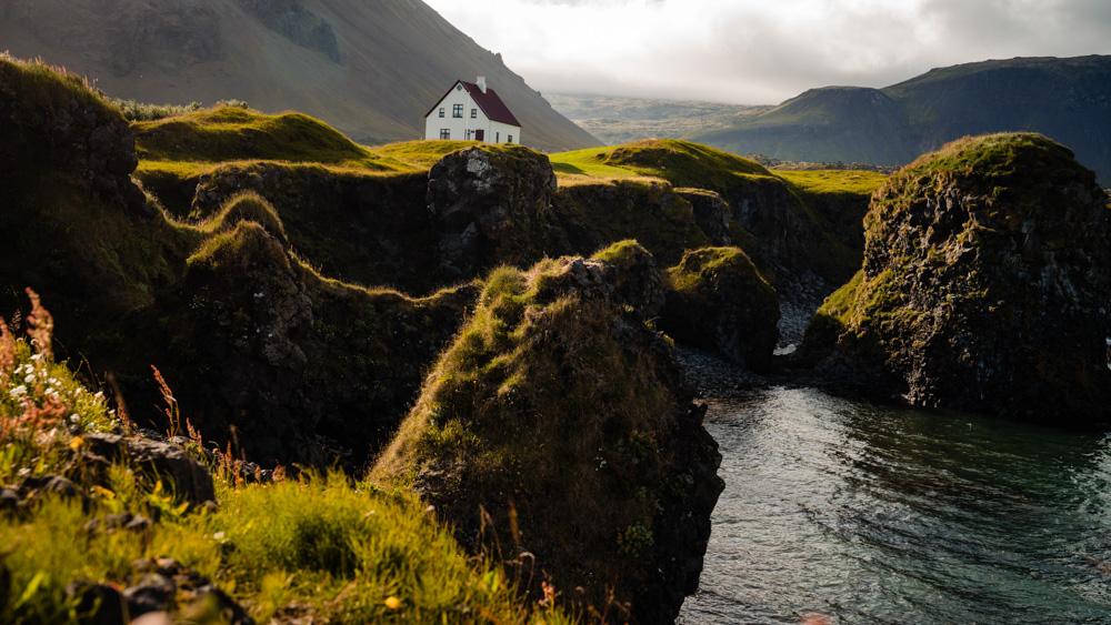 Gdzie leży Islandia, jak dostać się i zaplanować wycieczkę na Islandię?