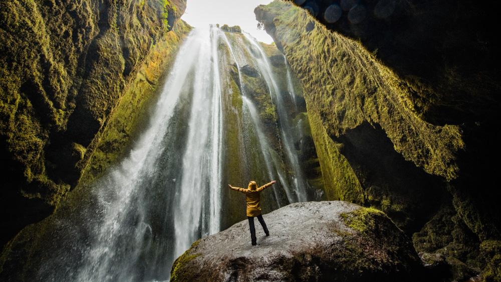 Islandia Kurs fotografii podróżniczej