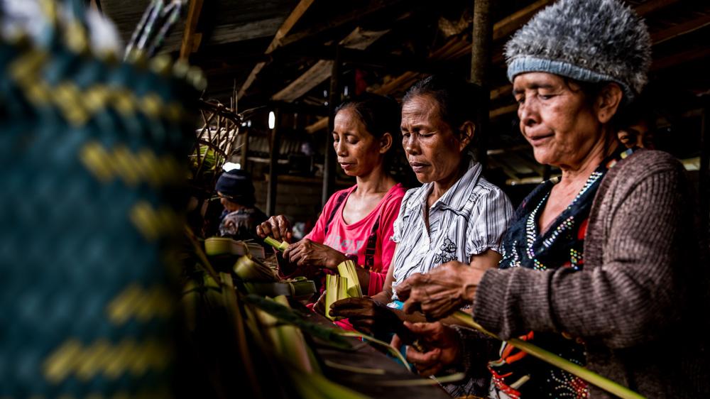 Bali Kurs fotografii podrozniczej