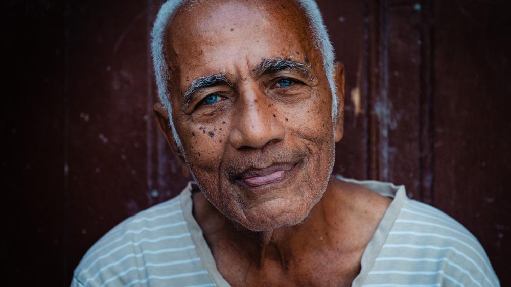 Kuba Kurs fotografii podróżniczej