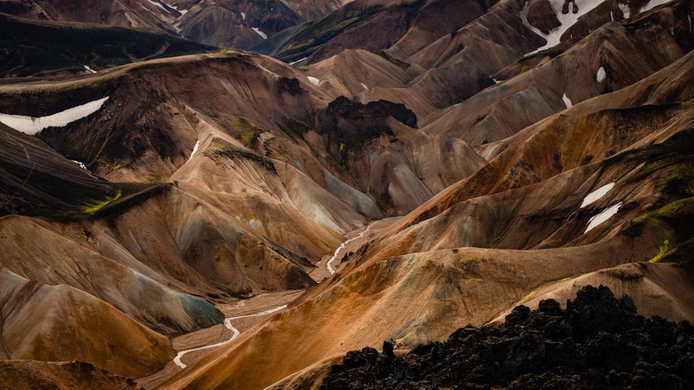 Islandia Kurs fotograficzny