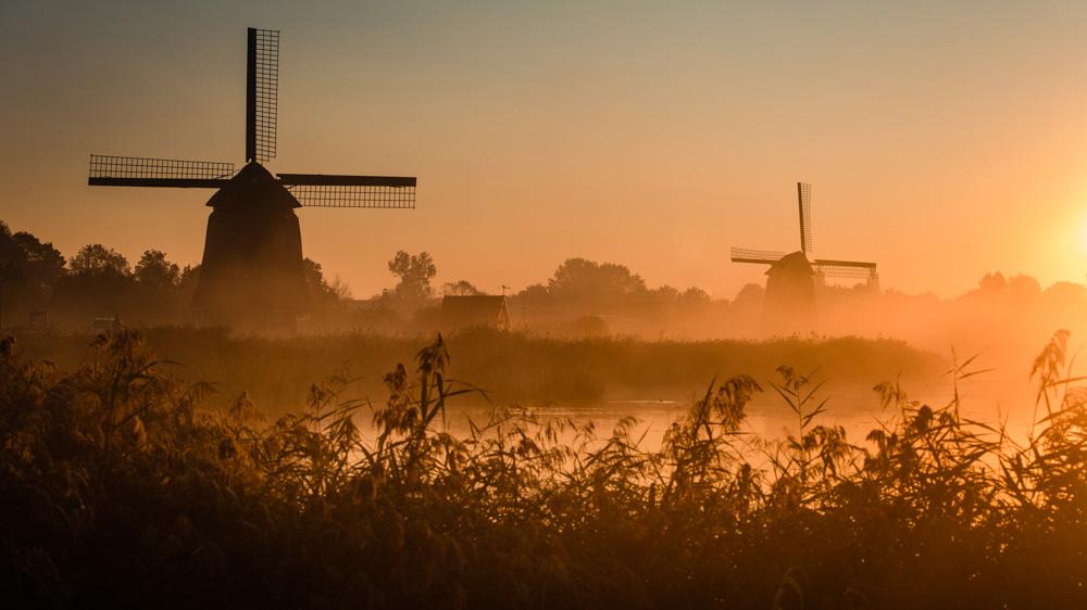 Holandia Kurs Fotograficzny