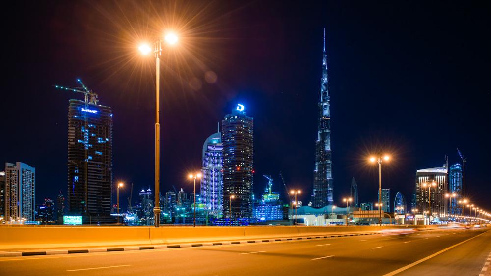 Dubaj Kurs Fotograficzny