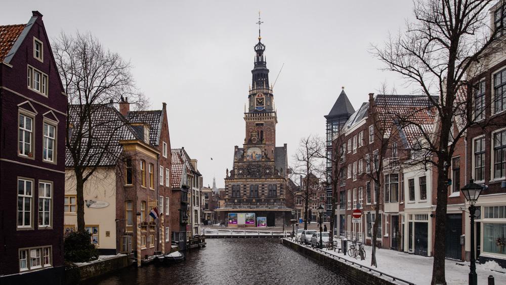 Co robic w Holandii