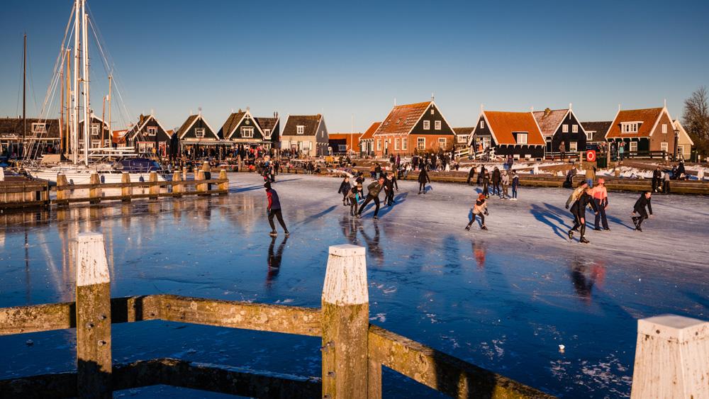 Co zwiedzic w holandii