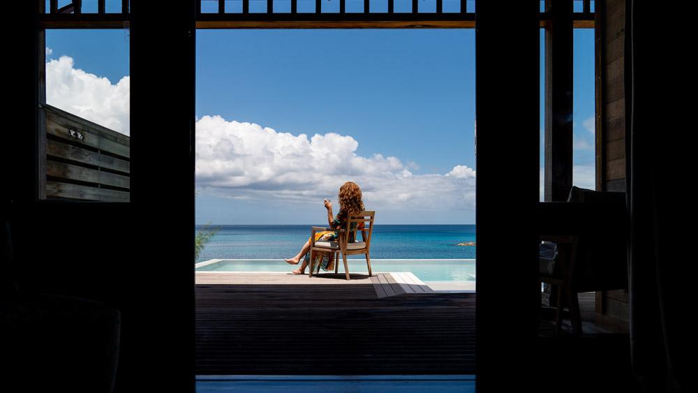 Wspaniały Hotel na Seszelach – Hilton Seychelles Noortholme Resort & Spa